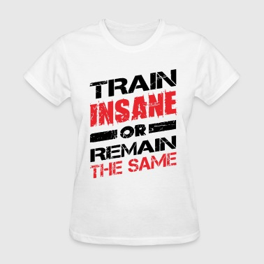 Bodybuilder Baby Gym Bodybuilding for Bodybuilding and Fitness Trai - Women's T-Shirt