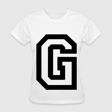 Shop Capital Letter G T Shirts online