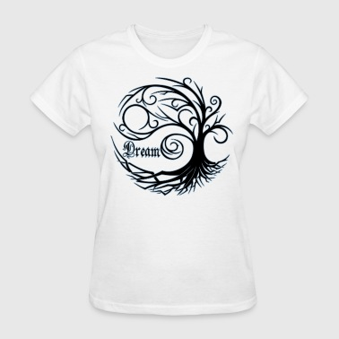 Tree Of Goth - Women's T-Shirt