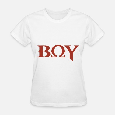 Fighting Video Game god of boy video game - Women's T-Shirt
