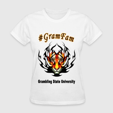 Official #GramFam Men T Shirt - Women's T-Shirt