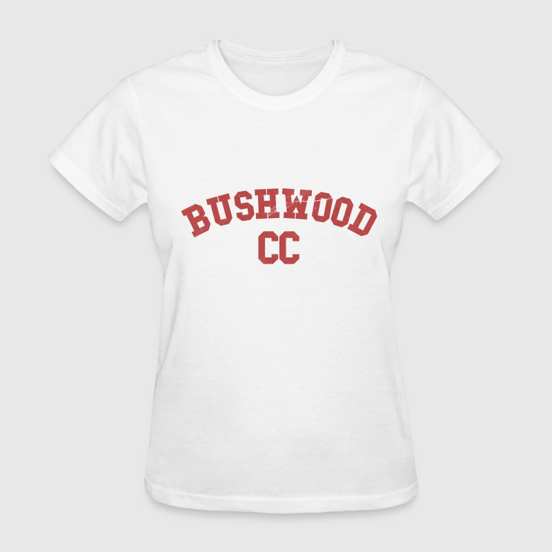 Bushwood Country Club Caddyshack - Women's T-Shirt