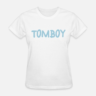 Tomboys Tomboy - Women's T-Shirt