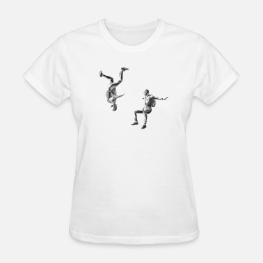 Freestyle-music Freestyle - Women's T-Shirt