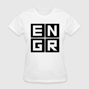 ENGR - Women's T-Shirt