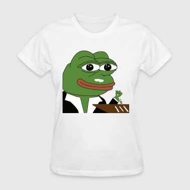 Tony Montana Pepe - Women's T-Shirt