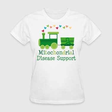 Mito Awareness Mitochondrial Disease - Women's T-Shirt