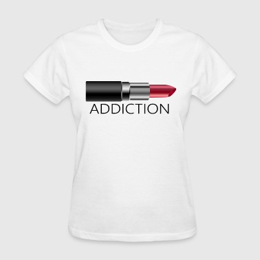 Addiction T-shirt - Women's T-Shirt