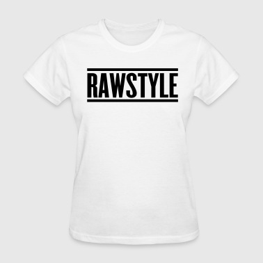 Q Dance Rawstyle - Women's T-Shirt