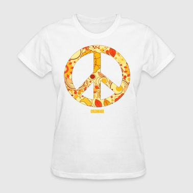 PEACE HIPPIE - Women's T-Shirt