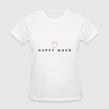 Happy Muso Official - Women's T-Shirt
