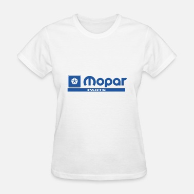 Part Of The World MOPAR PARTS - Women's T-Shirt