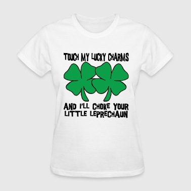 My Lucky Charms - Women's T-Shirt