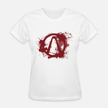 Borderlands 2 Borderlands - Women's T-Shirt