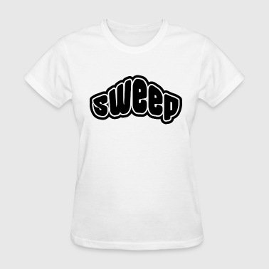 Sweep - Women's T-Shirt