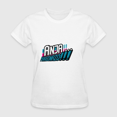 Jan A Jan mariconazo - Women's T-Shirt