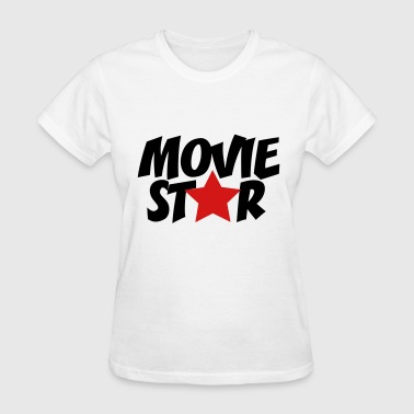 2541614 15358917 star - Women's T-Shirt