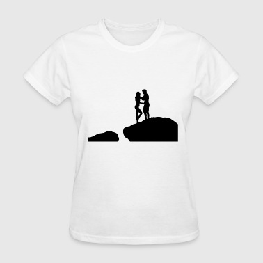 stand on - Women's T-Shirt