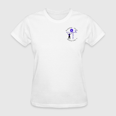 Celebrate Recovery - Women's T-Shirt