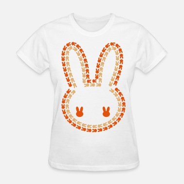 Miffy Studded Bunny - Women's T-Shirt