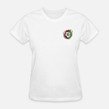 Karibu Fiendish Rose - Women's T-Shirt