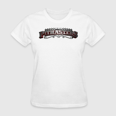 Bbq Pitmasters Tv Show - Women's T-Shirt