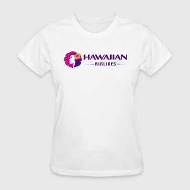 Hawaiian - Women's T-Shirt