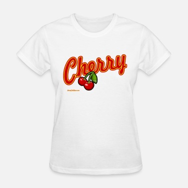 Cherries cherry - Women's T-Shirt