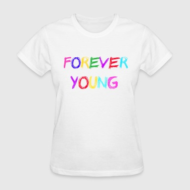 Young - Women's T-Shirt