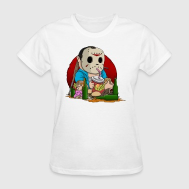 H20 Delirious Kids Mask Man H20 Women's T-Shirts - Women's T-Shirt