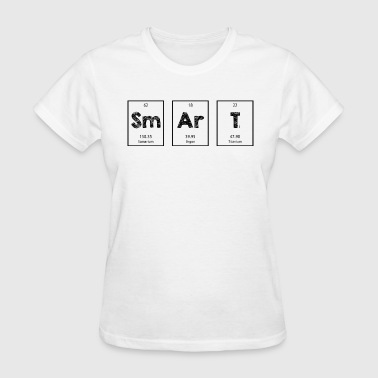 Sm Ar T  - Women's T-Shirt
