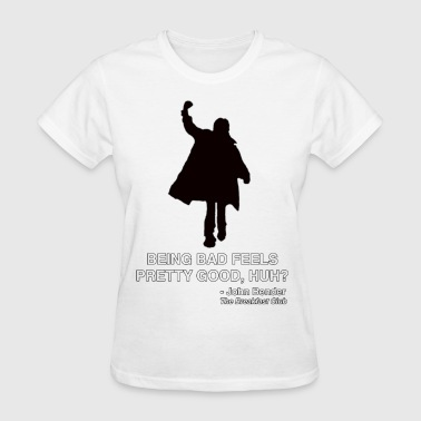 JOHN BENDER - BREAKFAST CLUB - Women's T-Shirt