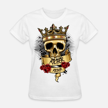 Richer - Women's T-Shirt
