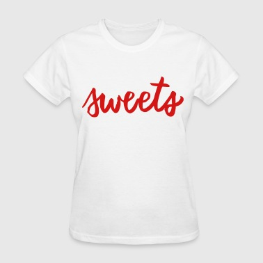 sweets - Women's T-Shirt