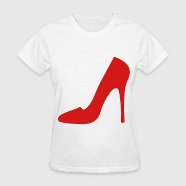 Pumps - Women's T-Shirt
