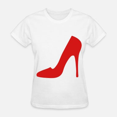 Pump It Pumps - Women's T-Shirt