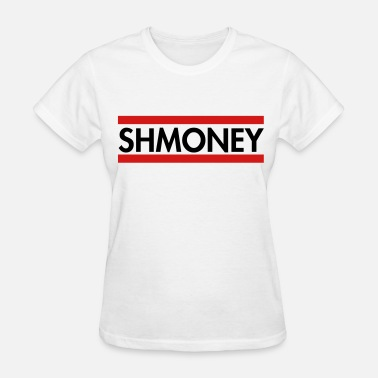 Dance Shmoney Shmoney dance - Women's T-Shirt