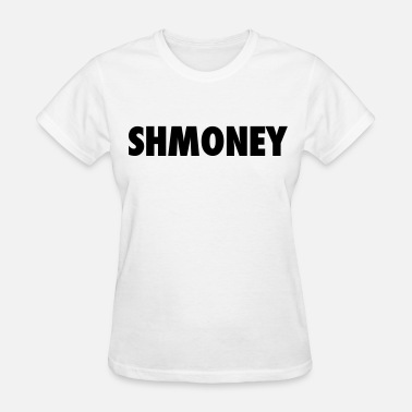 Dance Shmoney Shmoney - Women's T-Shirt