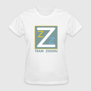 Team Zissou Logo - Women's T-Shirt
