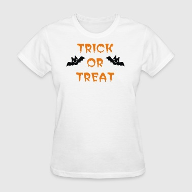 or Treat - Women's T-Shirt