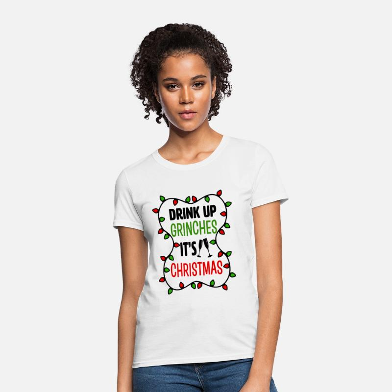 92626e80 145+ Christmas Funny T Shirts - Christmas Decoration 2018