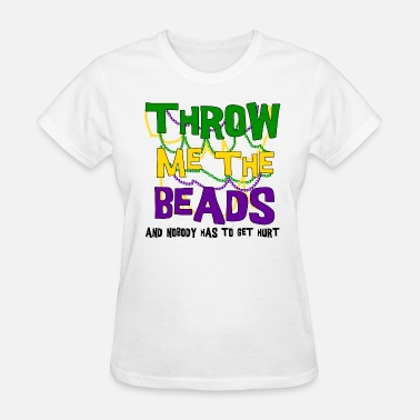Shop Funny Mardi Gras T Shirts Online Spreadshirt