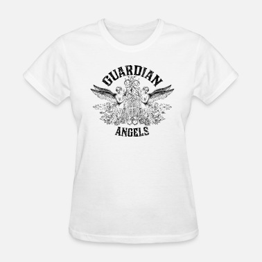 Guardian Guardian Angels - Women's T-Shirt