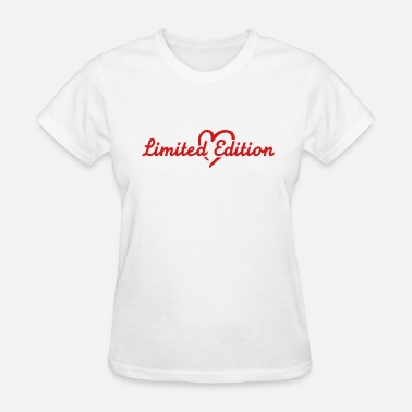 Edition Limited Edition - Women's T-Shirt