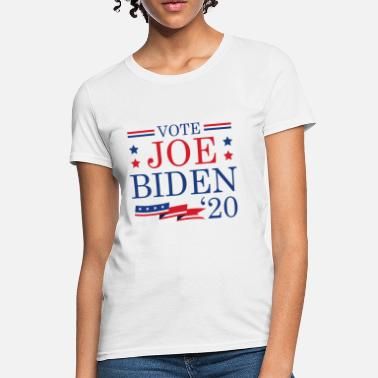 5e576ca5 Vote Vote Joe Biden 2020 - Women's ...