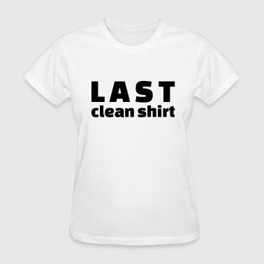 Laundry - Women's T-Shirt