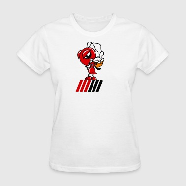 Red-ant RED ANT - Women's T-Shirt