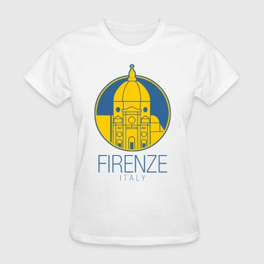 Firenze Italy - Women's T-Shirt