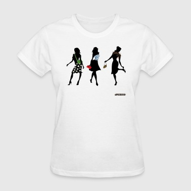 Girl's Night Out - Women's T-Shirt