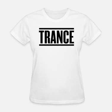 Paul Van Dyk Trance - Women's T-Shirt